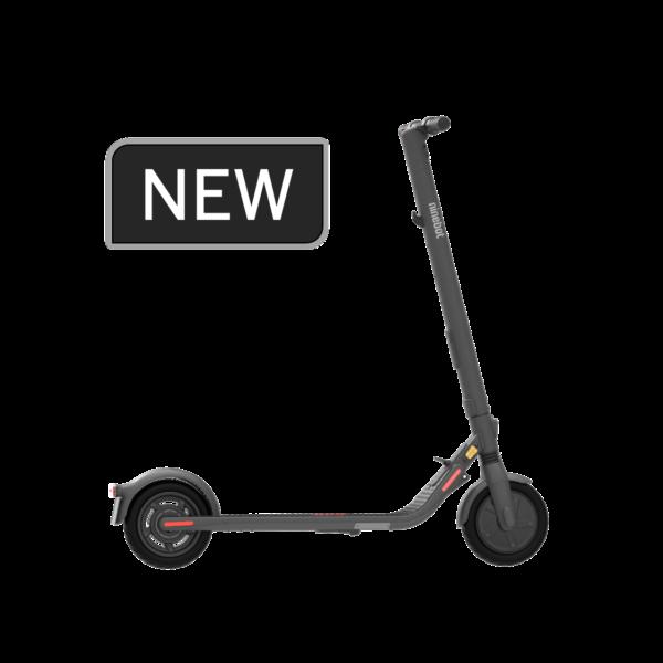 Monopattino: Segway Ninebot E25D