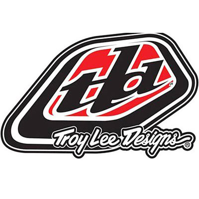 Logo-Troy Lee Designs